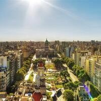 Study Abroad Program - Buenos Aires Winter Break Information Session