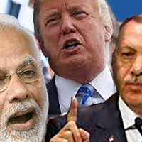 Starr Forum: The Rise of Populism