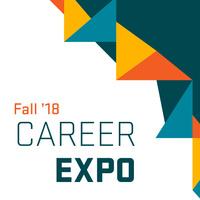 2018 Fall Career Expo