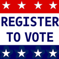 Voter Registration Table