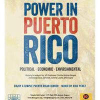Power in Puerto Rico