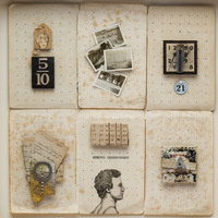 Ana Hernandez | Chuck Scalin - Opening