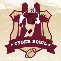 Cybersecurity Tailgate Tent