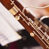 Graduate Recital: Cameron Keenan, bassoon