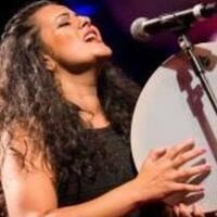 Dina El Wedidi at The Modlin Center for the Arts