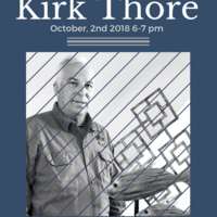 HPG Chamber Presents: Artober with Kirk Thore