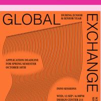 Global Exchange   Information Session