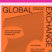 Global Exchange | Information Session