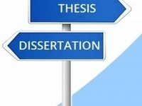 Submitting Your Thesis/Dissertation and Understanding Copyright