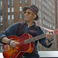 Common Ground on the Hill presents Blues Master Guy Davis