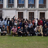 Annual Refugee Student Alliance Youth Conference