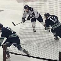 Men's Ice Hockey Game vs. St. John Fisher