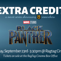 Extra Credit - Ragtag Cinema and The Connector