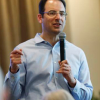 Phil Weiser Leadership Lecture
