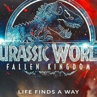 Movie: Jurassic World-  Fallen Kingdom