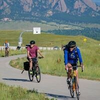 Graduate Cycling Club Ride: Berthoud, CO – DaBean Cafe