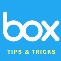 Box: Tips and Tricks