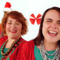 FOOTMAD presents: The Sweetback Sisters!