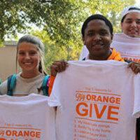 Big Orange Give