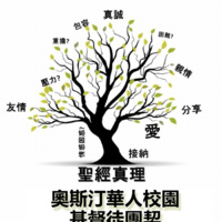 Mandarin Bible Study at Austin Chinese Campus Christian Fellowship