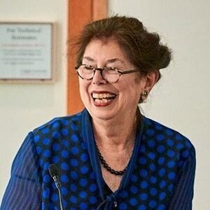 Jane Pinchin: Enter Women at Colgate: with Jill Harsin & Tracey Hucks