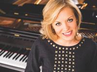 Pianist Olga Kern in Recital