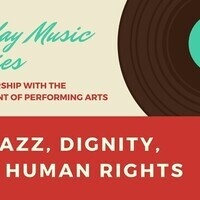 DC Jazz, Dignity, and Human Rights