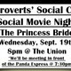 ISC Movie Social
