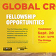 Global Crossings: Fellowship Opportunities