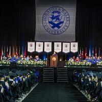 Graduate Studies Commencement