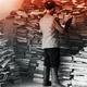 "Talk: ""The Book Smugglers,"" Dr. David Fishman (Jewish Theological Seminary)"