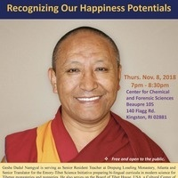Recognizing Our Happiness Potentials