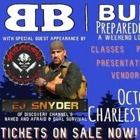 BULLSEYE PREPAREDNESS & OUTDOOR EXPO