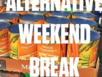 Alternative Weekend Break, Kansas City