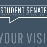 Student Senate: First-Year Senator Forum