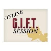 GIFT Session - ONLINE