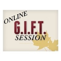 GIFT Session - ONLINE