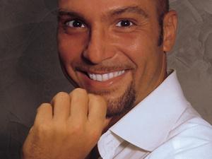 Guest Recital: Filippo Lattanzi, marimba