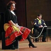 Opera UTEP Presents an Evening of Opera Favorites