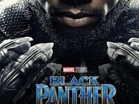 Outdoor Screening: Black Panther on the Quad