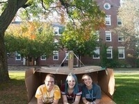 Habitat for Humanity's Shack-a-thon