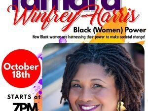 Women's Studies Presents Black (Women) Power!