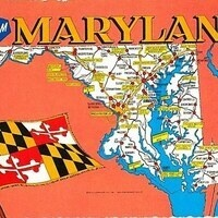 Maryland on Vacation: Unwinding in the Free State, 1875-1952