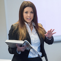 Lifelong Learning: Professional Presentation Skills Certificate
