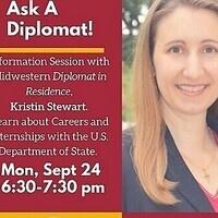 Ask a Diplomat!