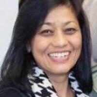 Rajshree Shrestha: Computer Science Graduate Advisor