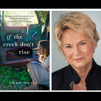 Literary Virginia Book Group - If the Creek Don't Riseby Leah Weiss