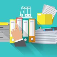 Records Management (CORMT1-0026)