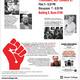 1968 to 2018: Todd Gitlin & Mark Rudd Talk Politics, with Special Guest Bill Siegel