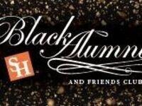 Black Alumni & Friends Homecoming Reception